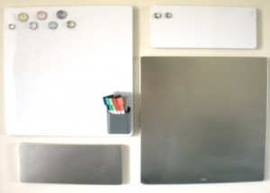 Dry Erase Boards Blank