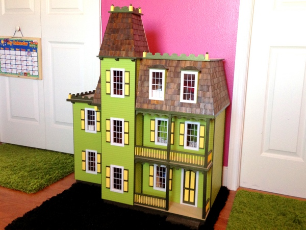 Dollhouse After