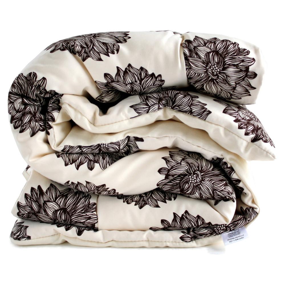 Organic Comforter -- Evelyn